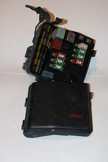 Amazon.com: 96-02 Acura RL 10110 Under hood Relay Fuse Box ... on