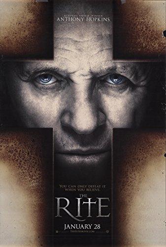 The Rite 2011 Authentic 27