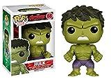 Funko POP Movie: Marvel Avengers 2 Hulk Bobble Head Vinyl Figure