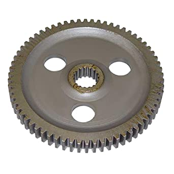 Amazon.com  A168925 New Case Backhoe Bull Gear 430 480 480B 530 580 570  580B  Industrial   Scientific f59e67bb893d