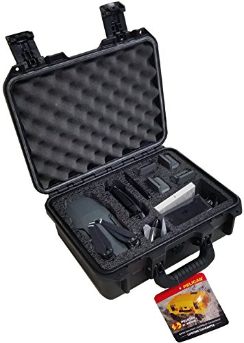Pelican DJI Mavic Drone Case by Pelican