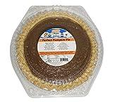 Organic Bread of Heaven ~ Perfect Pumpkin Pie (9 inch) ~ USDA Organic