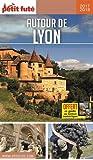 Petit Futé Autour de Lyon
