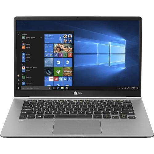 LG gram Thin and Light Laptop - 14
