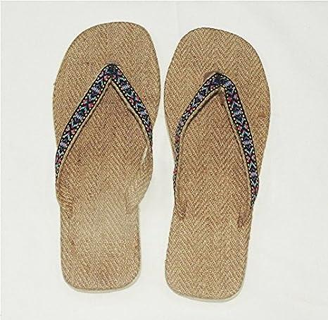Amazon.com : Kanyoga Jute Natural Jute with Blue lace Jute ...