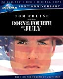 Born on the Fourth of July (Blu-ray + DVD + Digital Copy) by Universal Studios