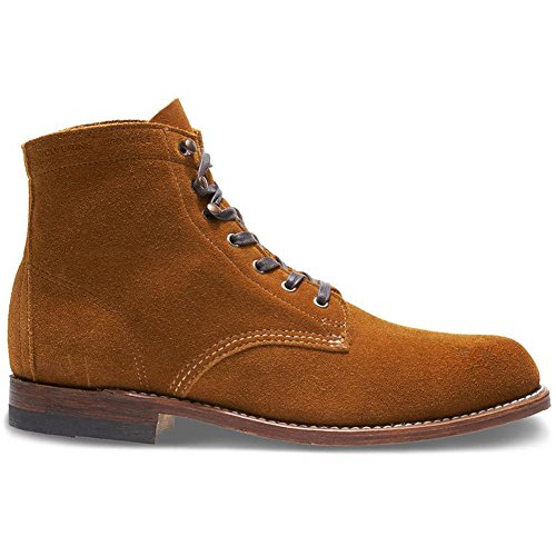 Original Mile Wolverine Camel Boot 1000 Suede 7xEEqw