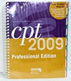 Cpt 2009 Professional Edition, Pmic and PMIC, 0135098734