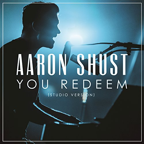 You Redeem (Studio Version)