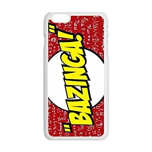 bazinga Phone Case for Iphone 6 Plus