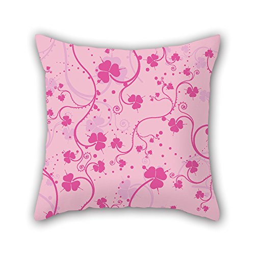NICEPLW Flower Pillowcase ,best For Deck Chair,car Seat,divan,study Room,teens,him 16 X 16 Inches / 40 By 40 Cm(double Sides) (Colt Stock Screw Bushing compare prices)