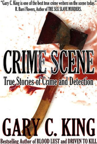 Crime Scene: True Stories of Crime and Detection Kindle Edition