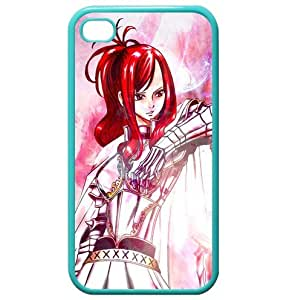 Japanese Cartoon and Anime Series Fairy Tail Iphone 4 4s Cases Covers Protectives Hot Sale (12)