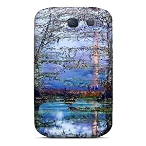 Fashionable Style Skin For Case Ipod Touch 4 Cover- Un-discover