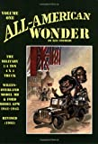 All American Wonder, Vol 1