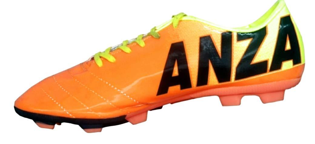 ANZA NEO Football Shoes Size 10: Amazon