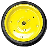 "W29-0158 Gauge Wheel Assembly AA32046, AA35392 Quantity of Items Included: 5 John Deere For John Deere 7000, 7100, 7200 and 7300 series planters. 4.5"" x 15"". Replaces AA32046 and AA35392."