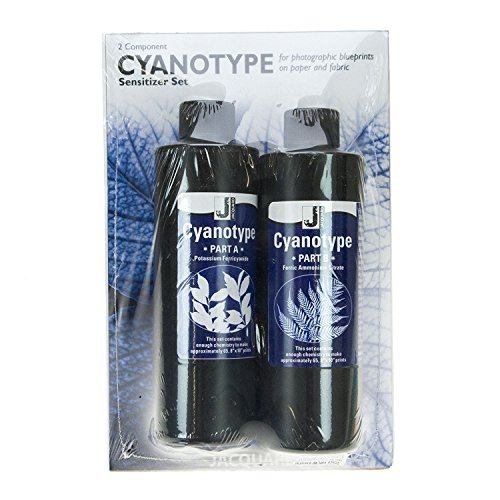 Jacquard Cyanotype Set]()