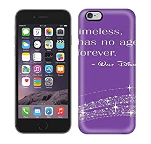 Top Quality Rugged Laughter Is Timeless, Imagination Has No Age, Dreams Are Forever Case Cover For iphone 5c