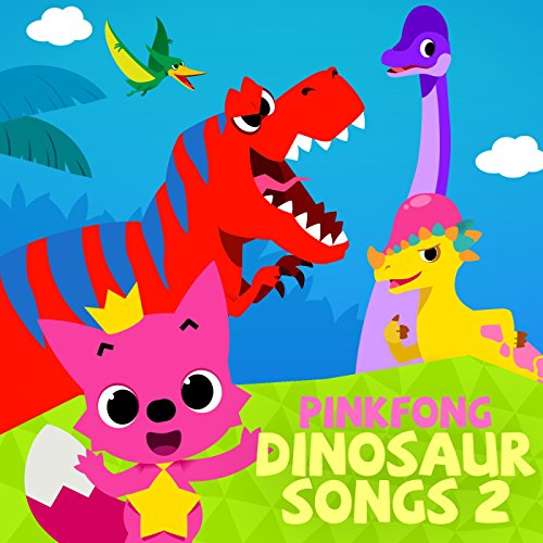 (Dinosaur Songs 2)