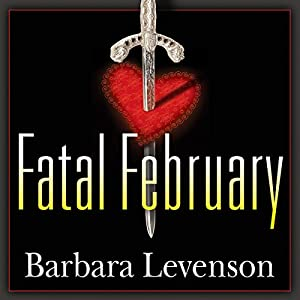 Fatal February Audiobook