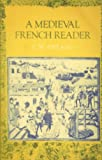 A Medieval French Reader 9780198157618