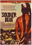 Soldier Blue [DVD] [1970]