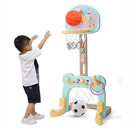 Hh001 Baloncesto para niños Stand Outdoor Fun Toys Juguetes ...