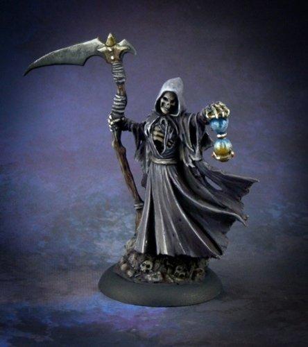 Grim Reaper Accessory - 25th Anniversary Grim Reaper