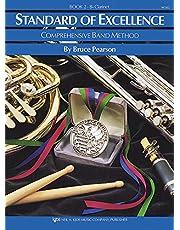 Standard of Excellence: Book 2 : B Flat Trumpet
