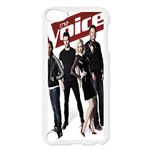 Custom High Quality WUCHAOGUI Phone case Singer Adam Levine Protective Case FOR Ipod Touch 5 - Case-18