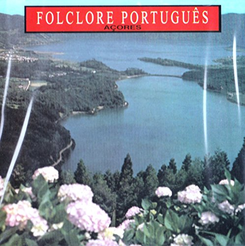 Price comparison product image Folclore Portugues - Acores [CD] 1996