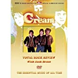 Cream: Total Rock Review