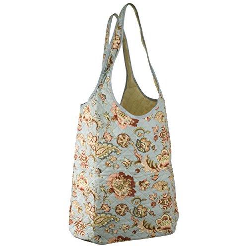 Damask Laundry Bag - 5