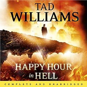 Happy Hour in Hell Audiobook