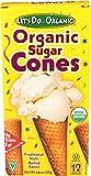 Lets Do Organics, Sugar Ice Cream