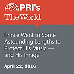 Prince Went to Some Astounding Lengths to Protect His Music - and His Image
