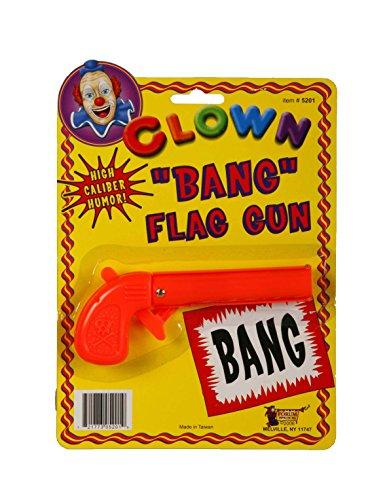 Giant Bang Gun