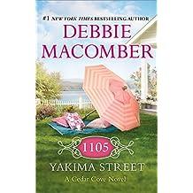 1105 Yakima Street (A Cedar Cove Novel)