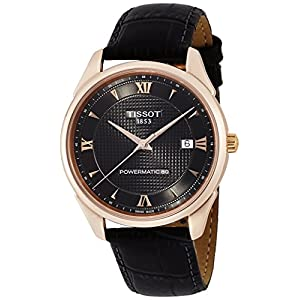 Tissot TISSOT VINTAGE 18 KT RG T920.407.76.068.00 Reloj Automático para hombres