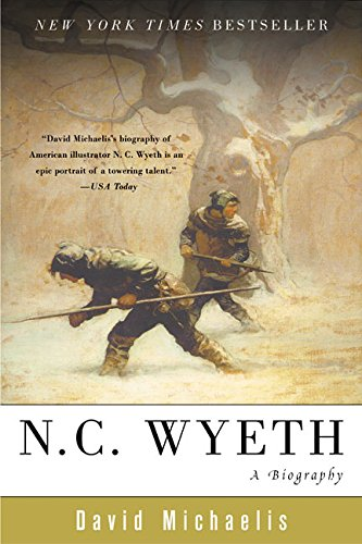 N. C. Wyeth: A Biography PDF
