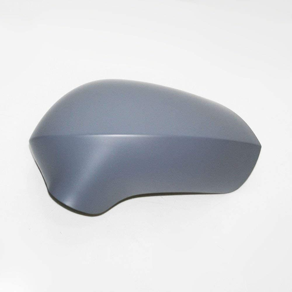 Coque de r/étroviseur gauche compatible avec Exeo Ibiza OEM 6J0857537B 6J0857537GRU 6J0857537BGRU