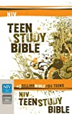 NIV Teen Study Bible, A. Richards and Zondervan Publishing Staff, 0310722519