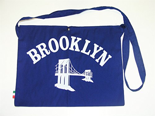 Retro Musette Cycling Feed Bag Race Pro Tote Bags (Brooklyn) (Feed Tote Bag)