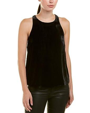 872cf9919f97 Amazon.com: Joie Women's Velvet Brighton Top: Clothing
