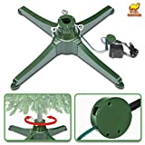 Strong Camel Rotating Tree Stand,Christmas Tree Base Artificial Trees
