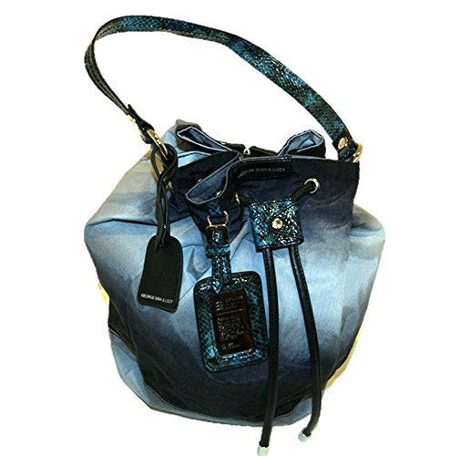 George Gina & Lucy The Lucy Romance SEMI SAC Hobo G4001SEM-970