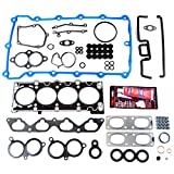 bmw 318is engine cylinder head - Cylinder Head Gasket Set ECCPP Automotive Replacement Engine Head Gasket for 1996-1999 BMW 318i 318is 318ti Z3 1.9L l4 DOHC