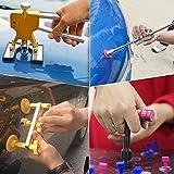 DIY Paintless Dent Repair Kit - Gliston 89pcs