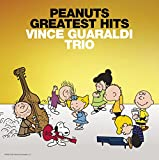 Peanuts Greatest Hits (Vinyl)